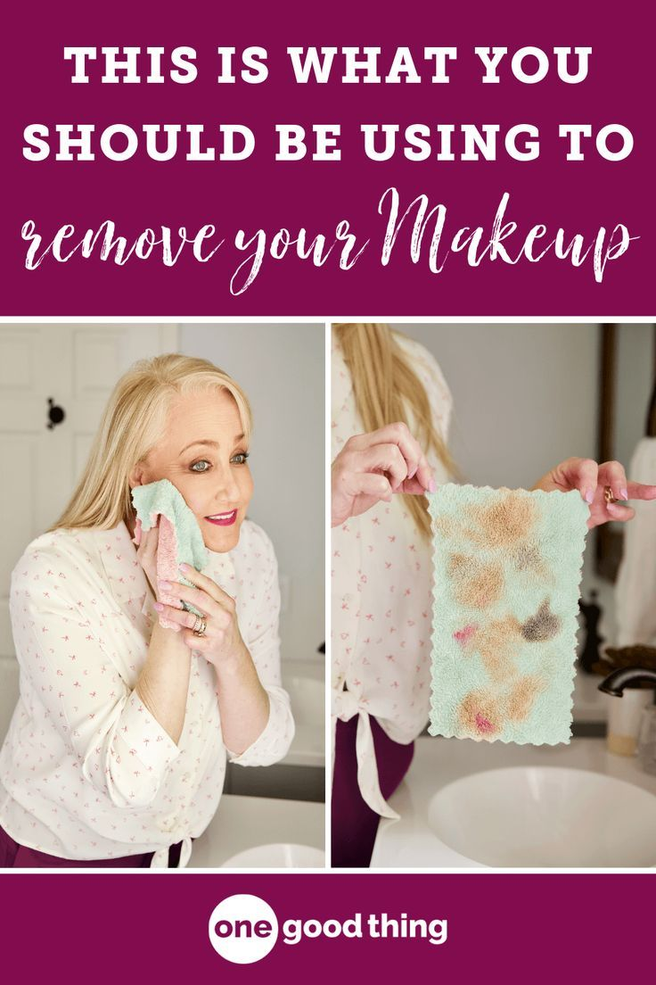 The Benefits Of Resuable Makeup Remover Cloths Remove