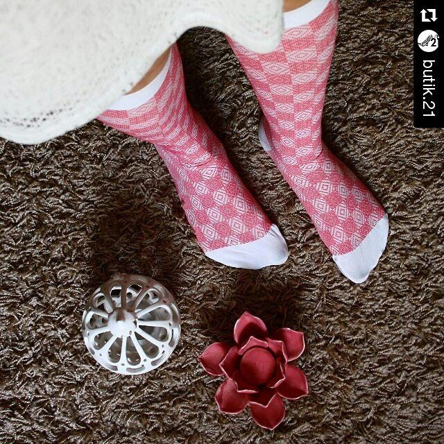 Het dragen van steunkousen tijdens de zwangerschap voorkomt opgezwollen enkels en benen. Butik21.nl | €14,90