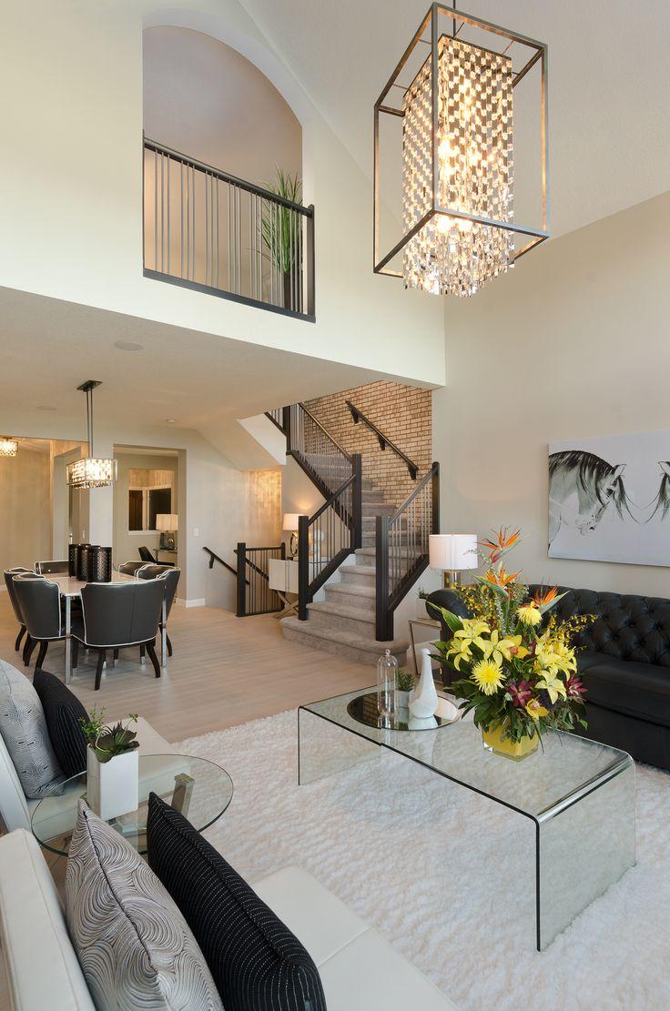 50 best morrison living spaces images on pinterest living main floor of the abbott model in auburn bay calgarynew homesliving spacesfamily room
