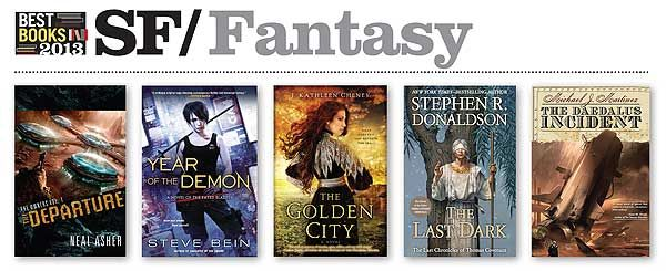 1000+ images about Best Books 2013: SF/Fantasy on Pinterest | Columnist, Top five and Journals