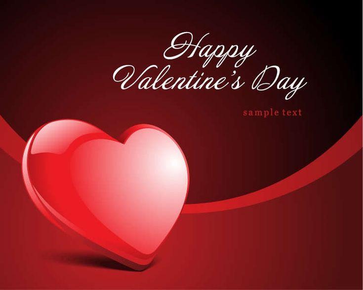 132 best Valentine Day card images on Pinterest  Valentine cards