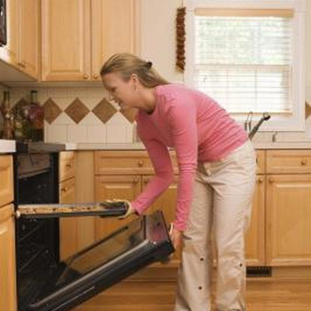 A roaster oven is useful when making large meals by freeing up oven space to cook more food at once.