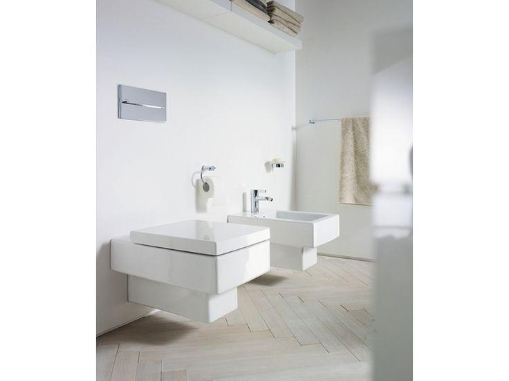 Vero (Duravit) WC