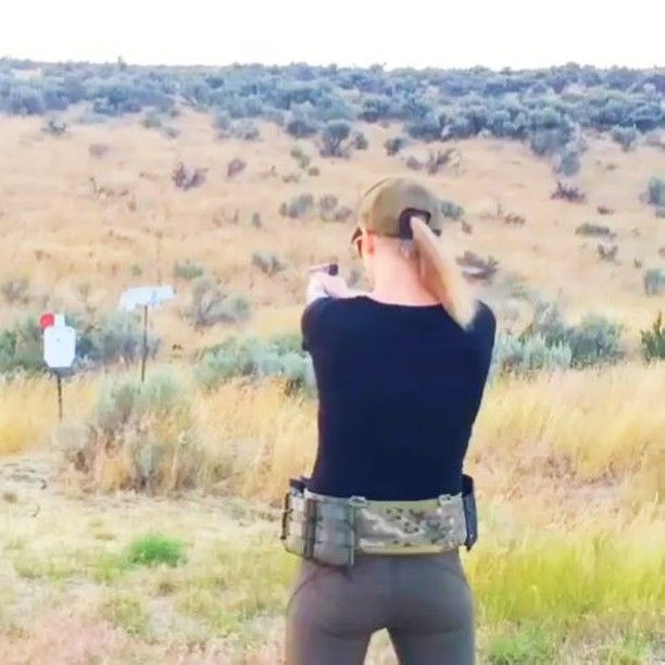 I was going to edit it out but decided I'd show that even I get brass down my tatas. thelovely.d   Like  Repost  Tag  Follow   @endlessboxcom https://endlessbox.com #endlessboxcom  #photooftheday #instagood #omg #hunter #murica #hunting #tbt #ar15 #pistol #me #freedom #gun #guns #merica #pewpew #happy #nra #ar #beast #glock #handguns #fullauto #wow #firearms #weapon #instamood #weapons