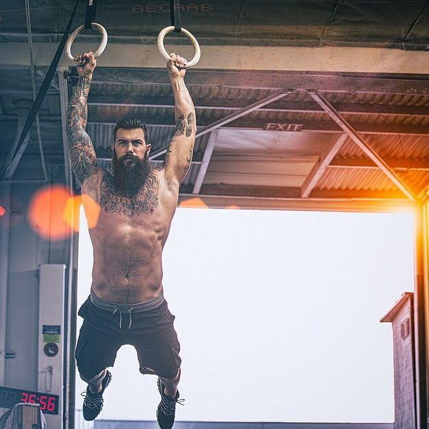 Beard beast men sport tumblr