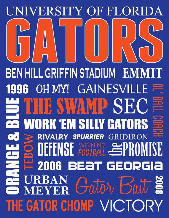 Go Gators!