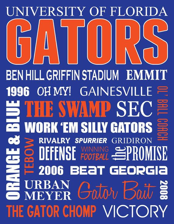 17 Best Images About Florida Gators Vs Georgia Bulldogs