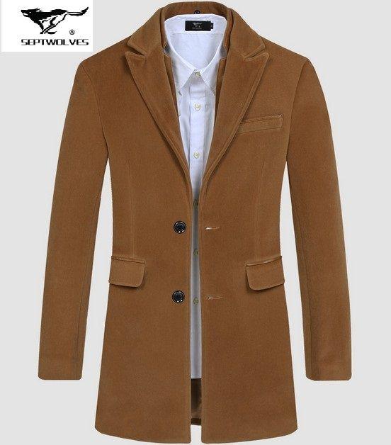 Aliexpress.com : Buy 2013 Autumn Winter Long Trench Coat