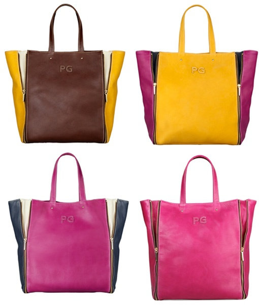 Purificacion Garcia  handbags