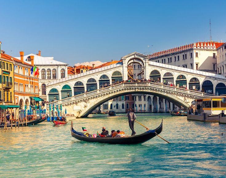 Βενετία: Τι να μην κάνετε