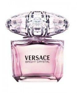 Versace Bright Crystal-vs-Avon Femme