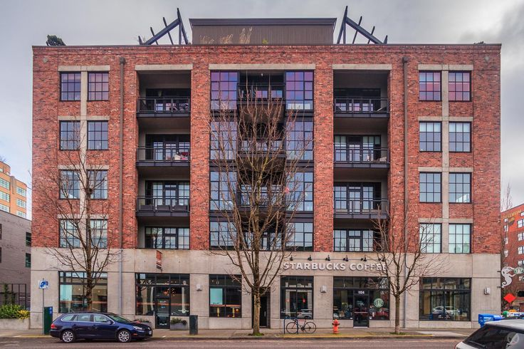 Best Of the Pearl Apartments Seattle