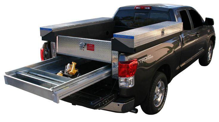 Pick Bed Storage Box