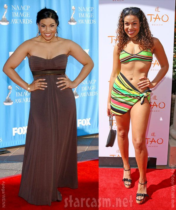 jordin sparks weight loss | ... Jordin Sparks' weight loss from Saturday and from the NAACP Awards