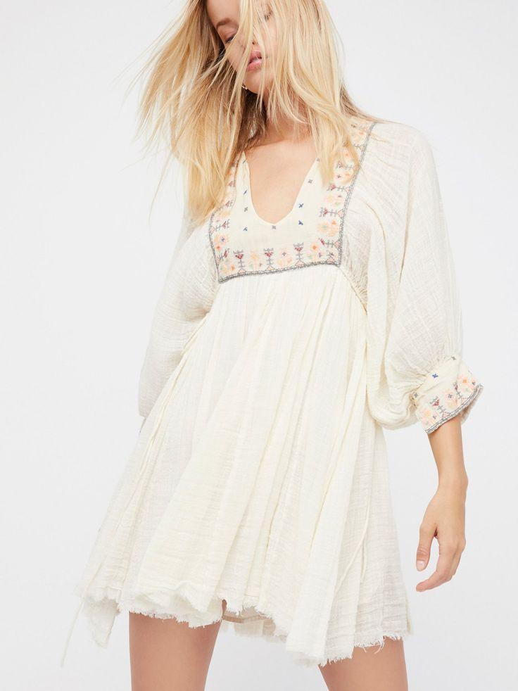 Kalypso Mini Dress