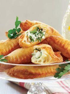 Puf böreği Tarifi - Hamur İşleri Yemekleri - Yemek Tarifleri