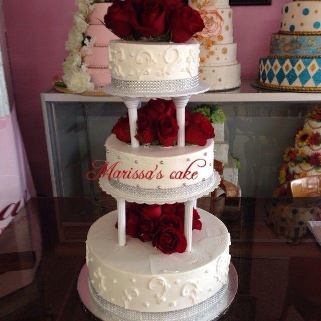 Best Wedding Cakes In Bradenton
