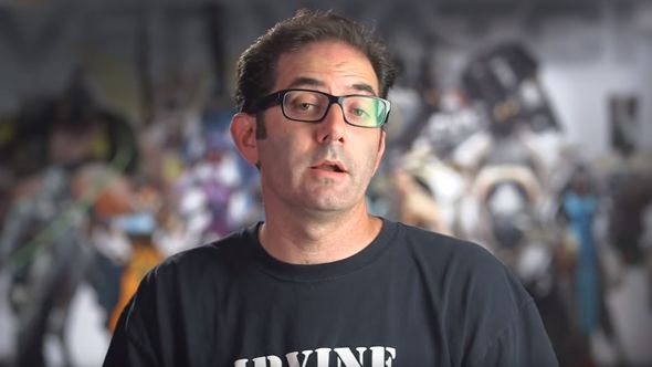Overwatch director Jeff Kaplan shares an impassioned plea to the community: Be nice  ||  It's no secret that the relationship between the people making videogames and the people consuming them is often strained, but seldom is it as apparent as in this lengthy, heartfelt forum post from  https://www.pcgamesn.com/overwatch/overwatch-kaplan-forum-post-toxicity?utm_campaign=crowdfire&utm_content=crowdfire&utm_medium=social&utm_source=pinterest