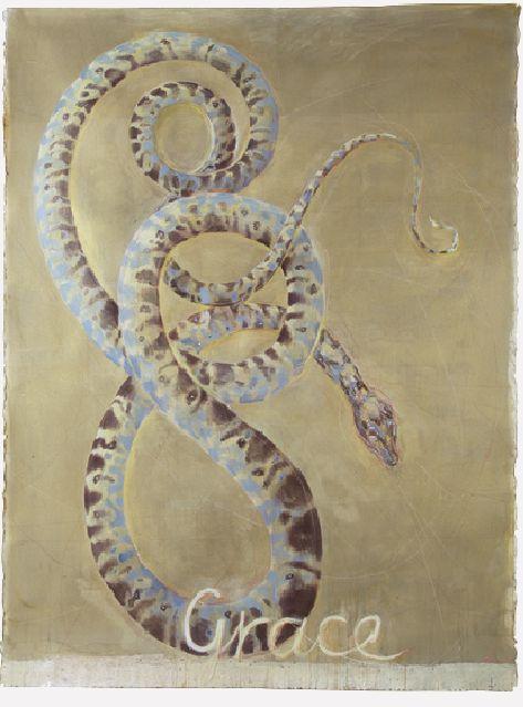 'Grace', 2007 - Deborah Bell (b.1957)