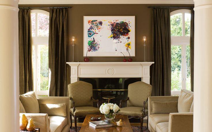Modern Living Room San Francisco Best Interior Design 12: 48 Best Images About Modern Tuscan On Pinterest