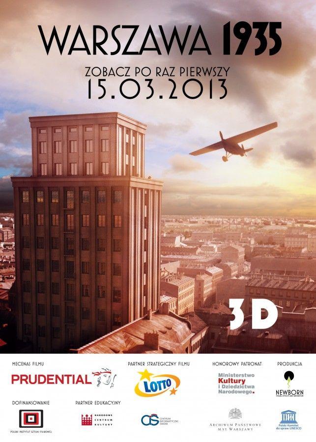 Реконструкция Варшавы