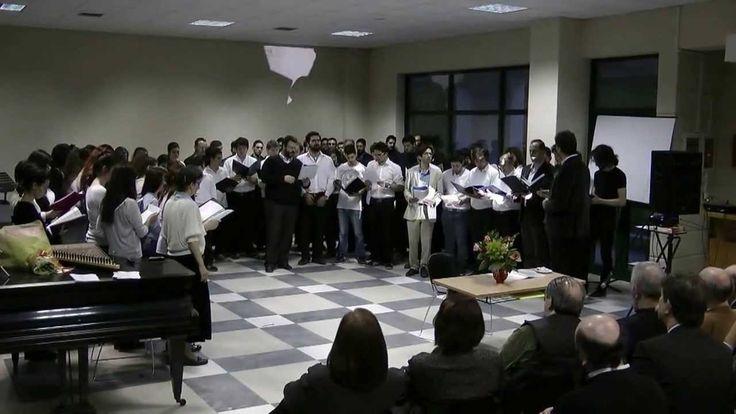 B 03 Ψαλμός 102 ήχος πλ΄δ΄ σύμφωνα με την αγιορειτική παράδοση