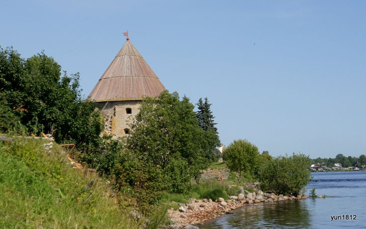 Королевская (Нарышкина) башня