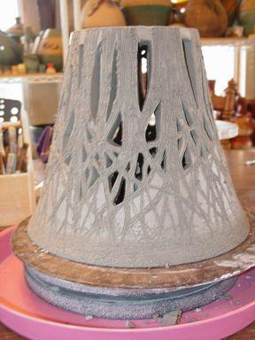 Silver Kiln Pottery