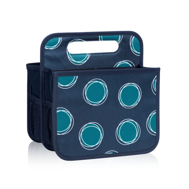 This Handy Bag Works For Craft, Mail, Car Or Cleaning Storage Solutions.  Itu0027s A Great Diaper Caddy, Too. Pair It With Pieces From The Your Way  Collection To ...