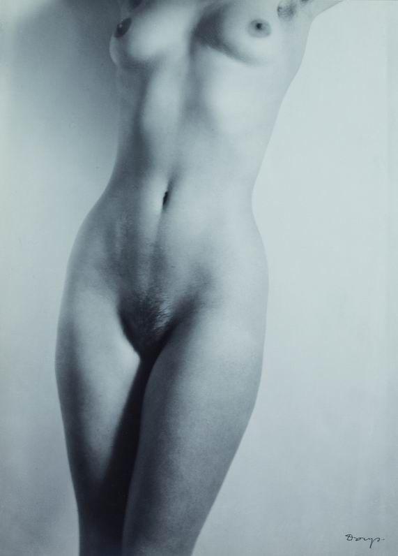 Jerzy Benedykt Dorys, Untitled, 1933
