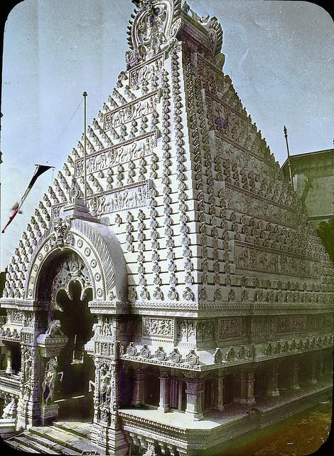 World Fair, Paris 1900