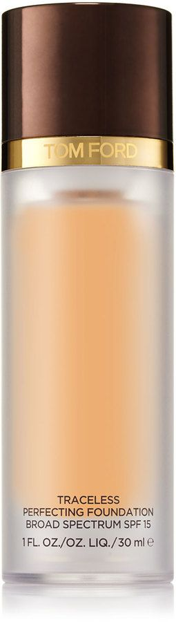 Tom Ford Traceless Perfecting Cream Foundation Broad Spectrum SPF 15, Bisque on shopstyle.com