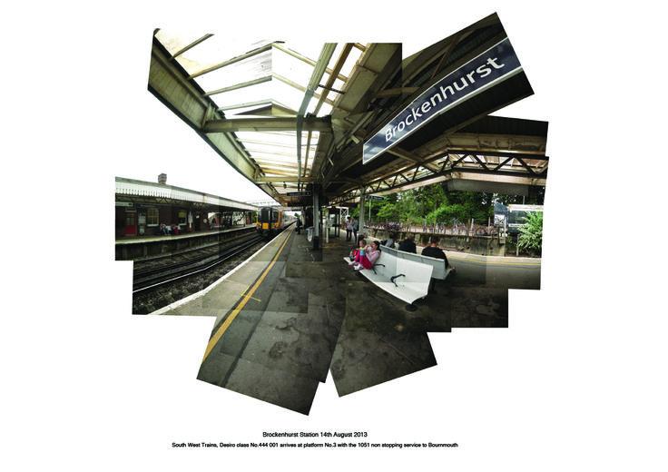 Brockenhurst Railway Station_02