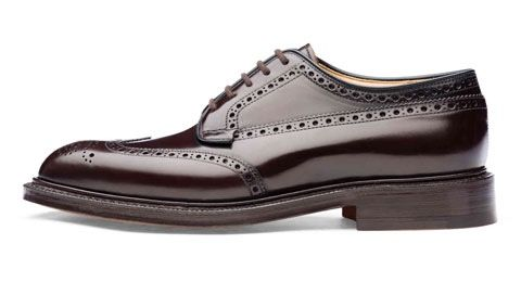 Church S Shoes Regent Street