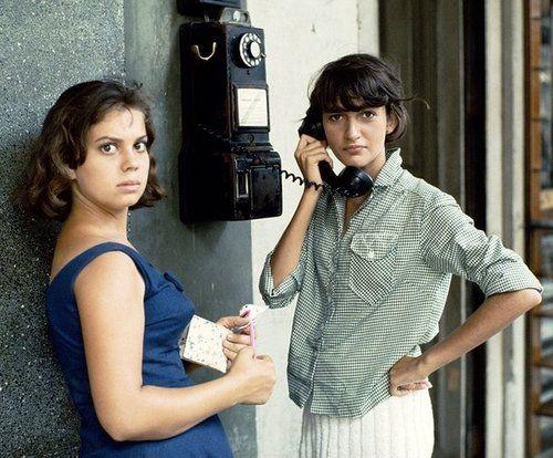 mpdrolet:  Cuba, 1967 Ed van der Elsken