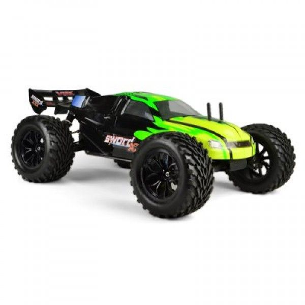 VRX Racing RH902 1:10 Brushless RC #Racing Truck for Sale. #Sports #Game #Kids #Cars