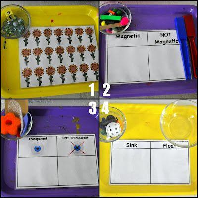 8 science activitiesScience Ideas, Science Plays, Preschool Science Activities, Science Center, Activities Mom, Math Science, Plays Dates, Kindergarten, Pre K Science