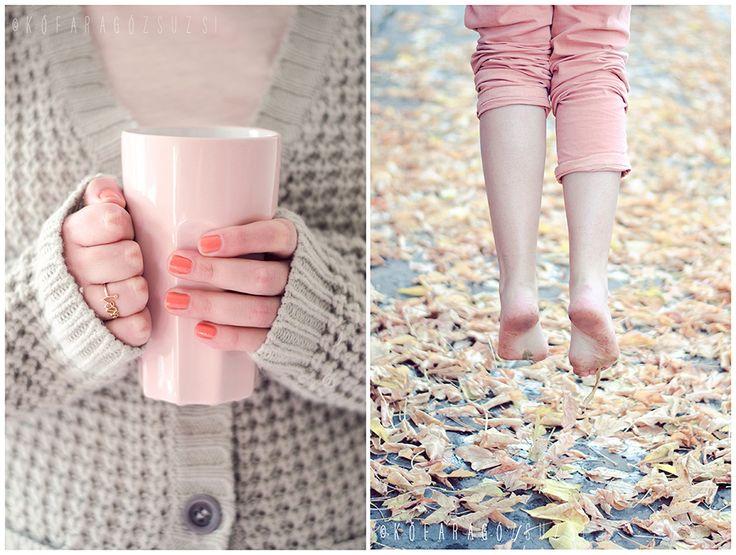 lovely autumn by kofaragozsuzsiphotos