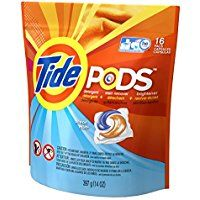 My Couponing Chronicles: Tide Pods | $2.47