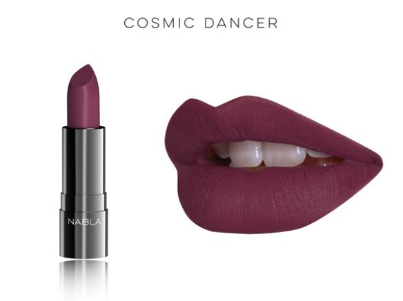 Cosmic Dancer Nabla cosmetics
