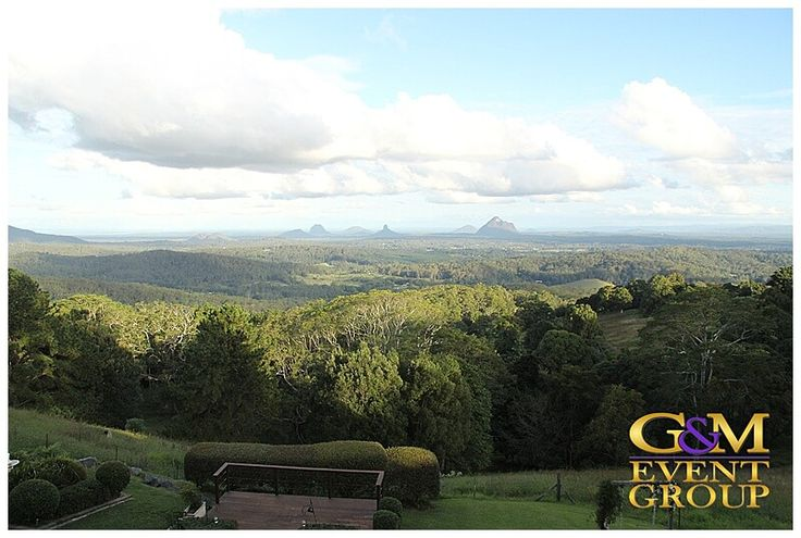 Weddings at Tiffanys - Maleny View #WeddingVenue #MalenyWedding