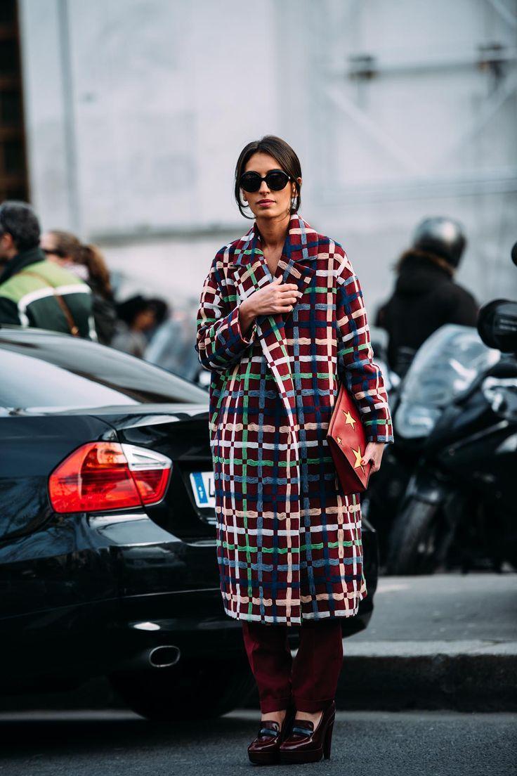 PARIS FASHION WEEK F/W15 (1/3) | Citizen Couture - PFW F/W15 - Paris, March 2015