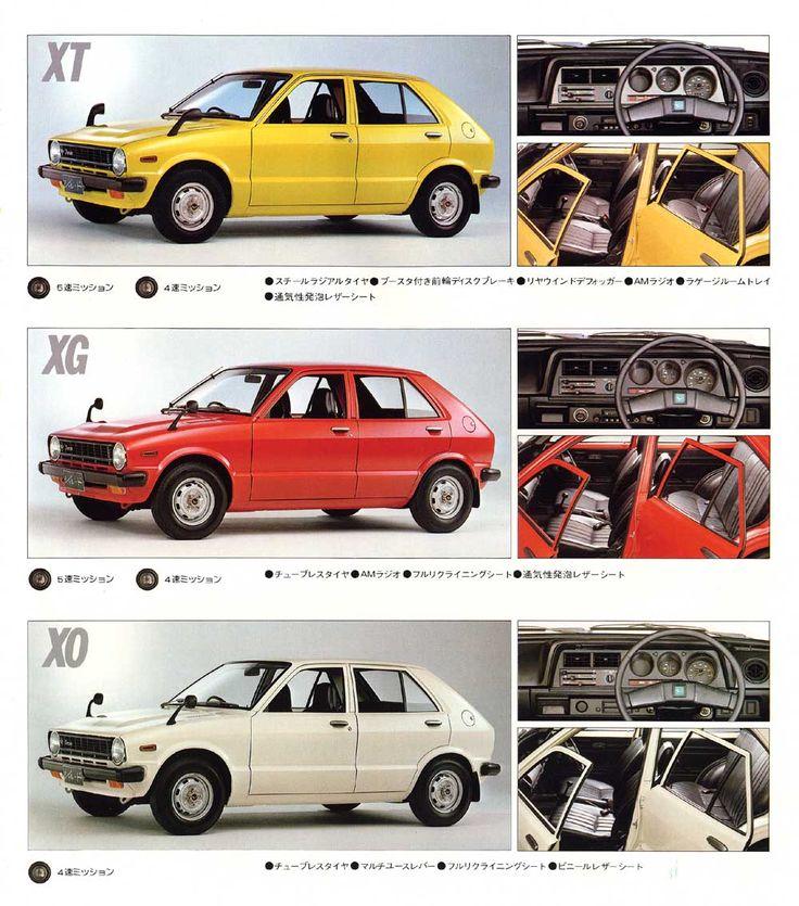 Daihatsu Car Wallpaper: 1000+ Ideas About Daihatsu On Pinterest