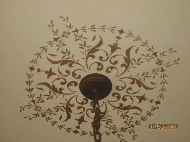 decorative painting techniques - Google Search
