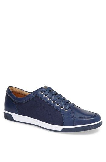 Cole Haan 'Vartan Sport Oxford' Sneaker available at #Nordstrom