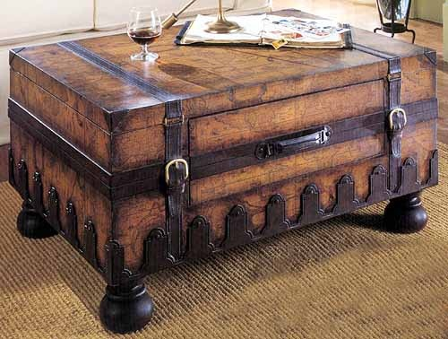Well-liked 271 best great old trunks images on Pinterest | Vintage trunks  DR07