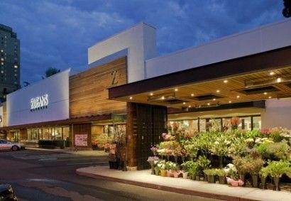 Zupan's Markets / Portland, Oregon Modern Flagship Store Exterior Photos – Contemporary Architecture and Design Ideas