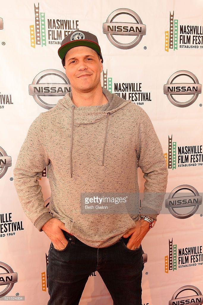 Jake Oelman attends the 2016 Nashville Film Festival at Regal Green Hills on April 15, 2016 in Nashville, Tennessee.