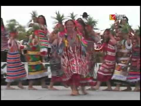 Guelaguetza Oaxaca 2011 - (Tuxtepec Oaxaca)