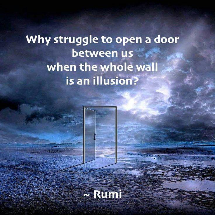Best 25 door quotes ideas on pinterest mottos love for Door quotes rumi